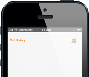 iPhone-UserPortal
